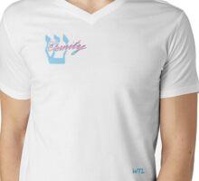 ETERNITY Mens V-Neck T-Shirt