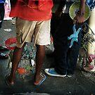 craft vendors by Kate Wilhelm