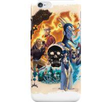 The Venture Bros.  iPhone Case/Skin