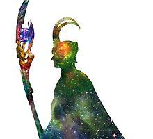 star Loki by ururuty