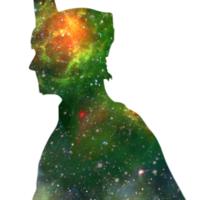 star Loki Sticker