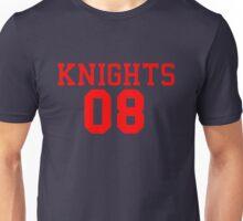 Knights Supporter Fan Club Shirt Unisex T-Shirt