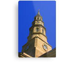 Church Steeple Metal Print