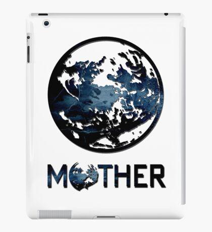 Earthbound Logo iPad Case/Skin