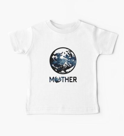 Earthbound Logo Baby Tee