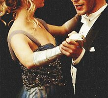 however long it takes - Klaroline by DirtyWasilewski