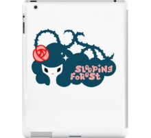 Nemuri no Mori iPad Case/Skin