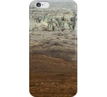 Ice meets Earth iPhone Case/Skin