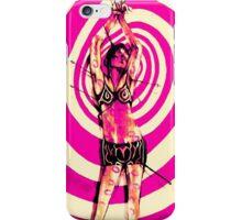 St Trance iPhone Case/Skin
