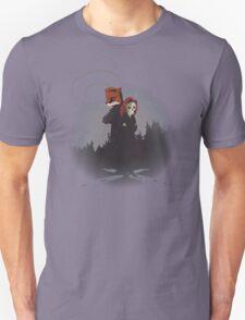 Fox and Skully T-Shirt