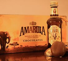 Amarula... A Real Treat... by Qnita