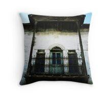 Turkish Porch, 1931 Throw Pillow