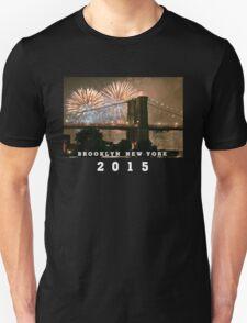 brooklyn fireworks T-Shirt