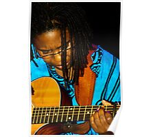 Ruthie Foster Poster