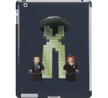 The BriX-Files iPad Case/Skin