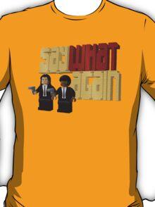 Pulp Bricktion T-Shirt