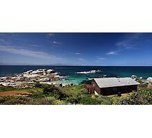 False Bay - Cape Town Photographic Print