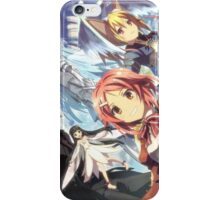 Sword Art Online [UltraHD]! iPhone Case/Skin