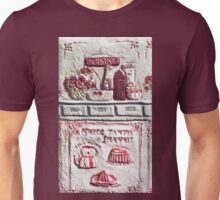 """Exclusive: """"cooking """" / My Creations Artistic Sculpture Relief fact Main 42  (c)(h) by Olao-Olavia / Okaio Créations Unisex T-Shirt"""