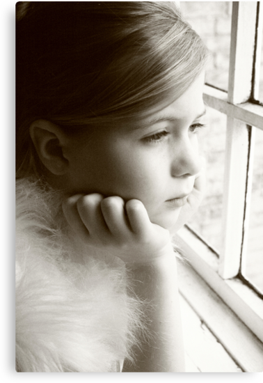 Waiting for Daddy by Jacqueline Baker