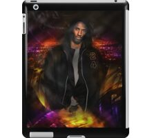 Kobe Bryant Black Mamba Los Angeles Lakers NBA LA Basketball iPad Case/Skin