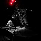 Tim Minchin - Black &amp; Whites by Lucy Johnston