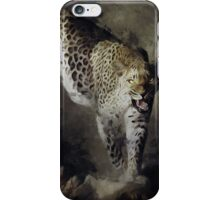 On the Prowl iPhone Case/Skin