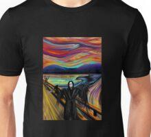 Scream this Unisex T-Shirt