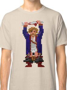 Guybrush - LaGrande's bone! Classic T-Shirt