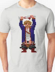 Guybrush - LaGrande's bone! Unisex T-Shirt