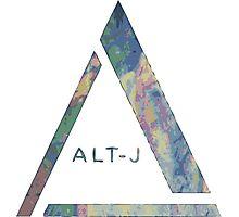 ALT-J Photographic Print