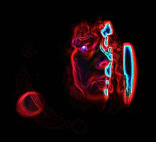 My World of Vibrations by Valli  aka Frankiesgirl