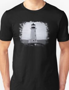 Peggy's Cove Lighthouse Tee Unisex T-Shirt