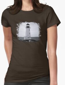 Peggy's Cove Lighthouse Tee T-Shirt