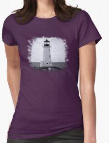 Peggy's Cove Lighthouse Tee T-Shirt