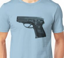 My Wife's Pistol Unisex T-Shirt