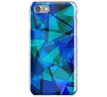 Saphire iPhone Case/Skin