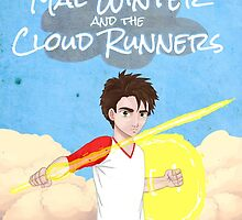 """Mal Winter and the Cloud Runners """"Action"""" by dannybeaton"""
