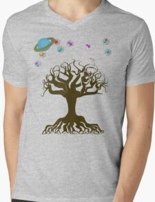 The Tree and The Magical Sky T-Shirt