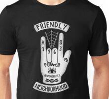Spider Hand Unisex T-Shirt
