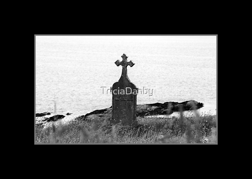 My last goodbye by TriciaDanby