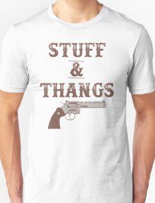 Stuff & Thangs Unisex T-Shirt