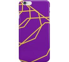 Nonagon Tunnel iPhone Case/Skin