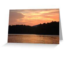 Serenity 2 Greeting Card