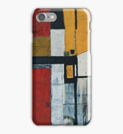 Untitled No. 11 iPhone Case/Skin