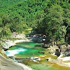 Beautiful Babinda :) by peasticks