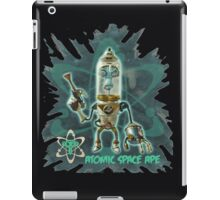 Atomic Space Ape iPad Case/Skin