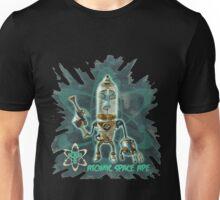 Atomic Space Ape Unisex T-Shirt