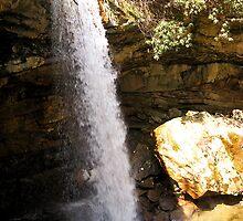 Cucumber Falls by Lyndsay81