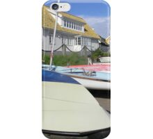 Dry Dock iPhone Case/Skin